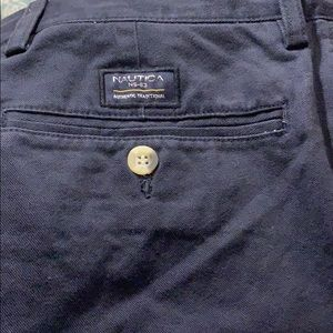 NWT -nautical shorts for men the clipper edition,